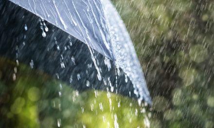 Se întorc ploile. Mai multe localități din județ, sub avertizarea COD GALBEN