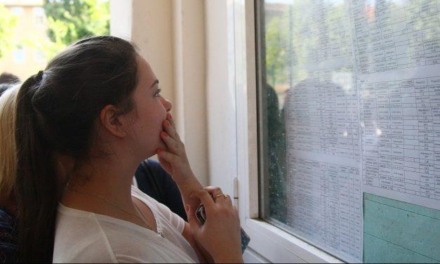 Ministerul Educației a anunțat ora la care vor fi publicate rezultatele repartizării la licee