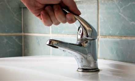 RAJA oprește apa potabilă în mai multe zone ale Constanței și Mamaia