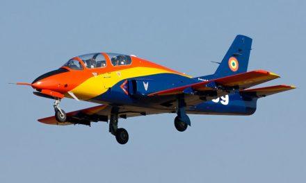 Avioanele militare românești cad ca muștele! O altă aeronavă s-a prăbușit în urmă cu puțin timp