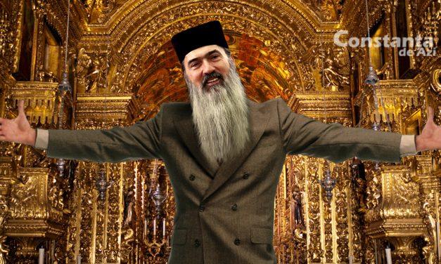 Stat în stat! ÎPS Teodosie vrea ca bisericile să fie deschise în noaptea de Înviere