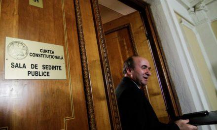 Tudorel Toader dă cărţile pe faţă: a fost dată afară din Guvern pentru că a refuzat să dea ordonanțele PSD-ALDE