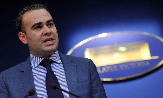 Guvernul PSD vrea să schimbe formula de calcul a ROBOR. Declaraţia făcută de Vâlcov în presa străină
