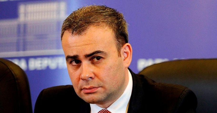 Măsura amnistiei fiscale care include ștergerea datoriilor unor companii, prevăzută în programul de guvernare PSD