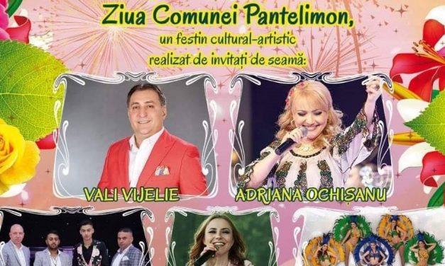 Ziua Comunei Pantelimon va fi sărbătorită cu muzică, dans și voie bună