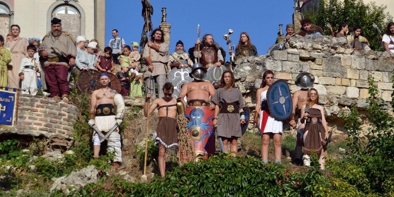 Începe Festivalul Antic Tomis. Vezi programul complet al evenimentelor