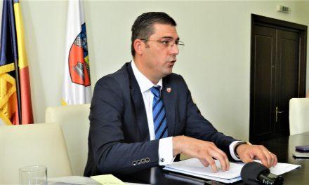 Horia Țuțuianu MINTE! Comuna Nicolae Bălcescu a primit de 10 ori mai puțini bani decât orice altă primărie PSD