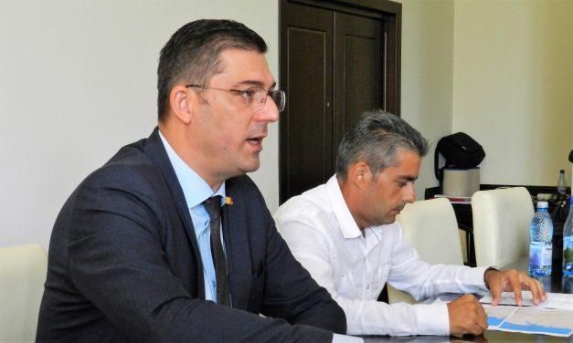 Președintele CJ Constanța, găsit incompatibil de ANI. Firma deținută de soție a încheiat contracte cu Consiliul Județean
