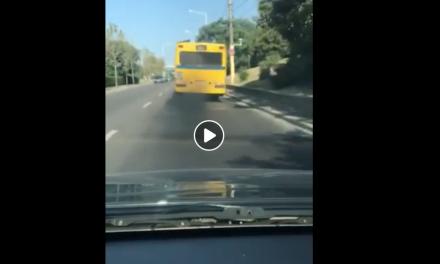 Mulțumim Primăriei Constanța pentru un transport în comun ecologic! VIDEO