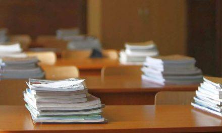 Decizie a Ministerului Educaţiei. Noile manuale școlare vor fi cumpărate prin licitație