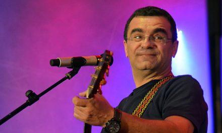 Concert Mihai Mărgineanu și band-ul Haimanalele, la Harlequin