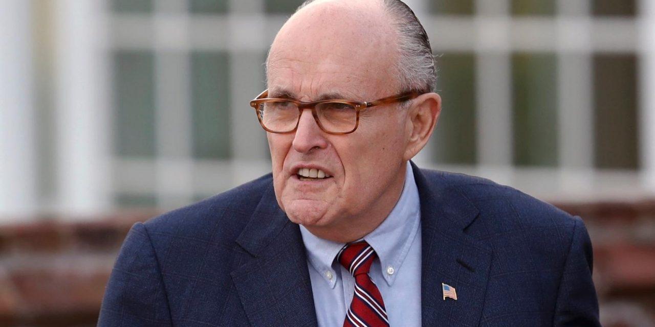 Giuliani a primit bani pentru a scrie scrisoarea în care îi cere lui Iohannis amnistierea penalilor