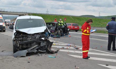 Șoferii beți sau fără permis care produc accidente mortale vor ajunge direct în pușcărie. Senatorii nu mai vor pedepse cu suspendare
