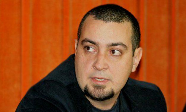 Procurorul constănțean Andrei Bodean, care i-a trimis în judecată pe Mazăre și Nicușor, se înscrie pentru șefia DNA