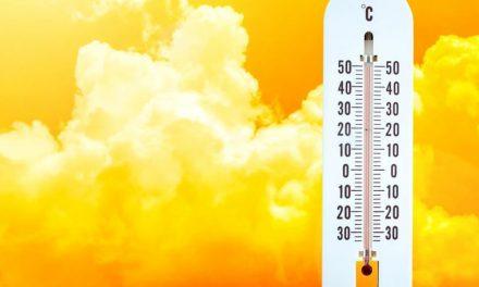 ANM a emis prognoza meteo pentru septembrie. Căldură și secetă până spre finalul lunii