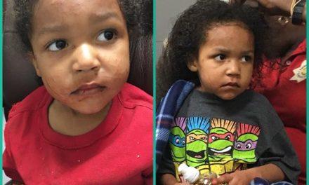 Doi copii, de 1 și 3 ani, au supraviețuit 4 zile singuri după un accident auto în care mama lor a murit