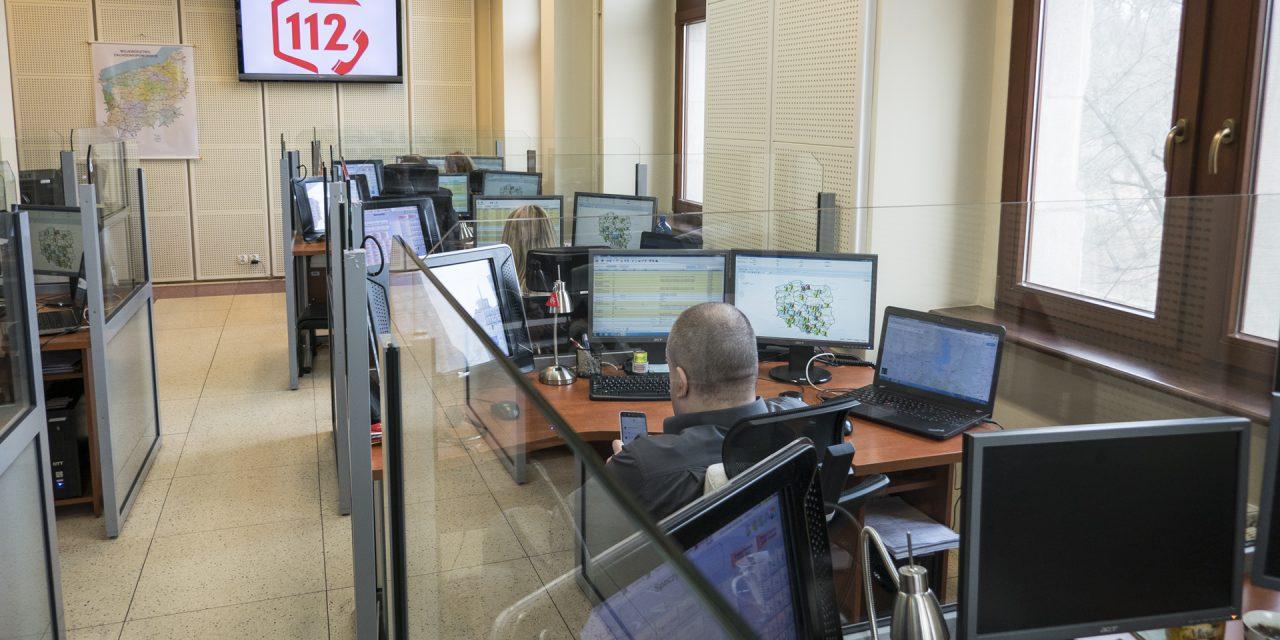 Serviciul 112 va fi modernizat cu fonduri europene