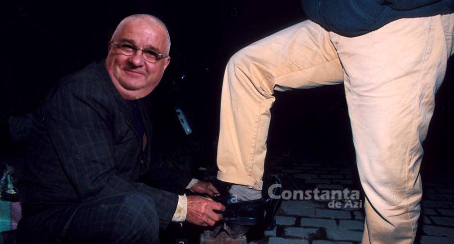 """Felix Stroe, martor la tentativa de asasinat a lui Dragnea. """"Eram acolo, îi făceam pantofii!"""""""
