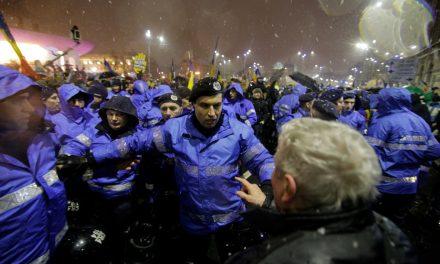 """Mitingul românilor din 10 august. Jandarmeria îi așteaptă cu """"artileria grea"""""""