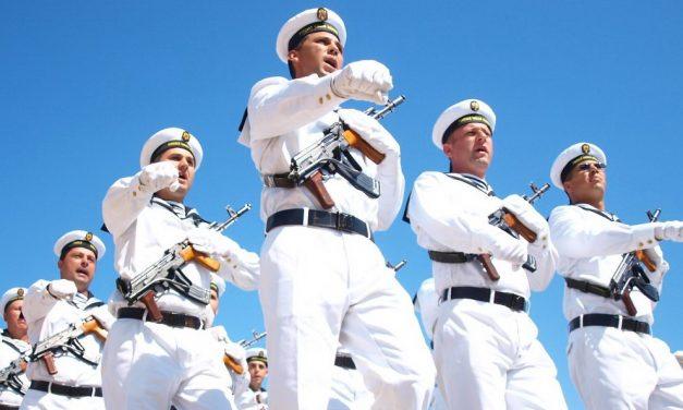 Prin ce evenimente va fi sărbătorită Ziua Marinei Române la Constanța