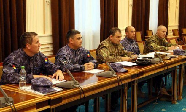 Opt ani de LMP. Cât de mult s-au schimbat viața și condiția militarului profesionist?
