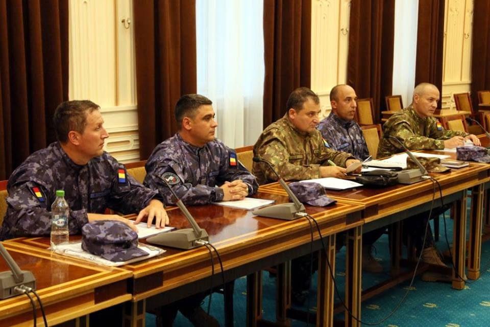 Soldații și gradații profesioniști ar putea accede în corpul ofițerilor, maiștrilor militari sau al subofițerilor. Care ar fi principalele condiții