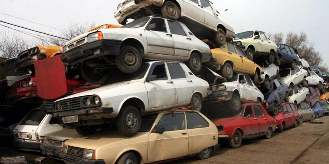 Modificări majore în programul RABLA. Ce condiții trebuie să îndeplinească autovehiculele