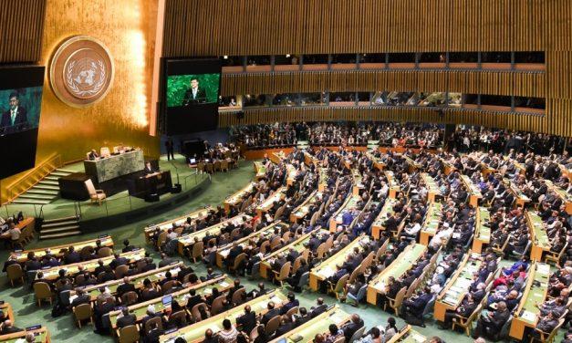 România riscă să piardă un loc în cea mai importantă structură ONU. Ce ar determina această decizie