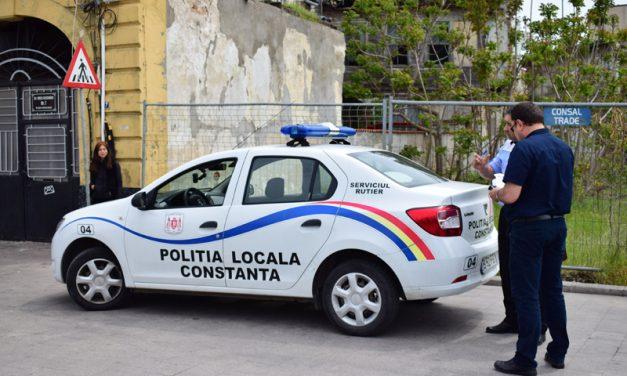 Vrei să fii poliţist local pe străzile Constanţei şi să dai amenzi? Primăria face angajări