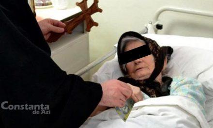 Pacienți revoltați. Rugăciunile preotului din Spitalul Județean, mai scumpe decât medicamentele