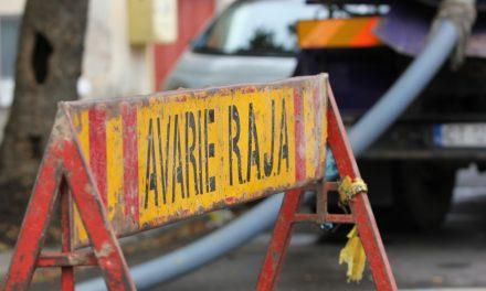 Trafic restricționat în Constanța. Află unde