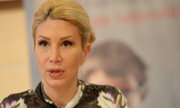 Liberalii o cheamă pe Dăncilă la raport pentru violențele din 10 august