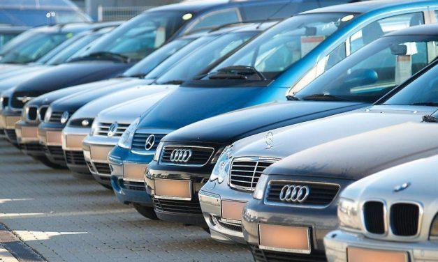 Gata cu țepele în vânzările de mașini. Kilometrajul real și istoricul autovehiculelor, disponibile printr-un simplu SMS