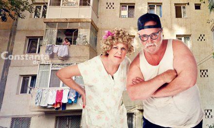 Prostie sau ignoranță? A fost găsit singurul apartament fără bucătărie pe balcon din Constanța