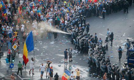 Dezvăluiri din interiorul PSD: Liviu Dragnea a pus la cale atacul violent al jandarmilor, din 10 august. Planul urmărit de acesta