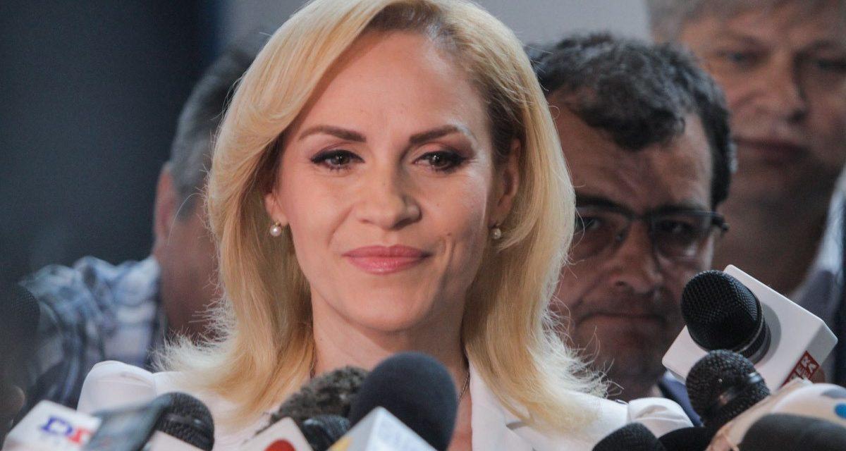 Firea: Miza CEx este excluderea mea și a miniștrilor Paul Stănescu și Tudorel Toader