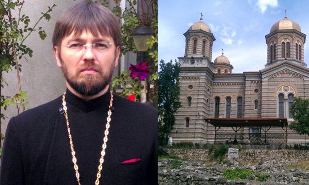 Preot din cadrul Arhiepiscopiei Tomisului, cercetat și trimis în judecată de DNA pentru fraudarea de fonduri europene