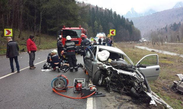 De ce se moare pe străzile din România? Suntem pe primul loc în UE privind accidentele rutiere grave