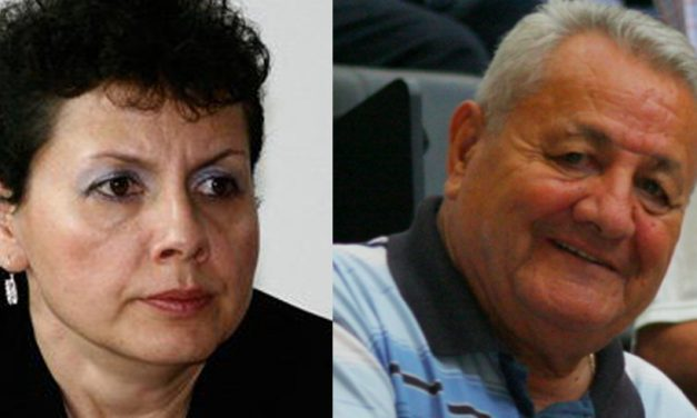 Tatăl Adinei Florea, propusă pentru șefia DNA, este consilier județean PSD