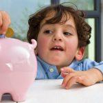 Alocațiile copiilor vor fi majorate de la 1 ianuarie, în fiecare an