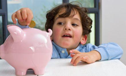 Alocațiile copiilor s-ar putea mări la 150 de lei de la 1 ianuarie 2019