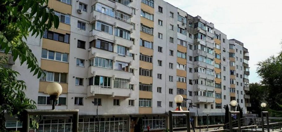 Constanța înregistrează o ușoară ieftinire la prețurile apartamentelor
