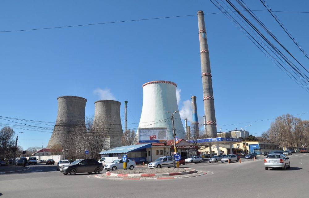 O nouă avarie CET lasă centrul Constanței fără apă caldă