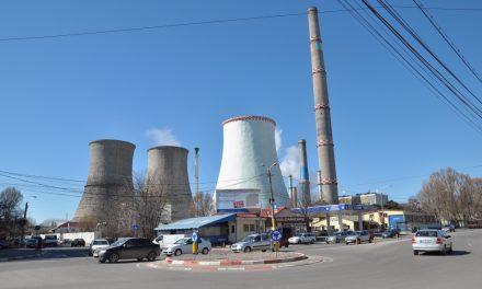 """EVZ: """"Constanța, în pericol să rămână fără apă caldă și căldură. A fost sistată livrarea de gaze către CET"""""""
