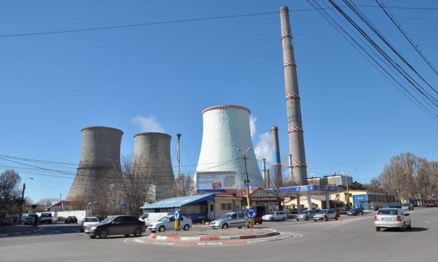 O nouă avarie a CET Palas lasă zona Dacia fără căldură