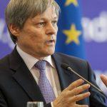 """Dacian Cioloș, propunerea de premier din partea USR. """"Dacă vechile partide fug de responsabilitate, USR este pregătit să își asume guvernarea"""""""