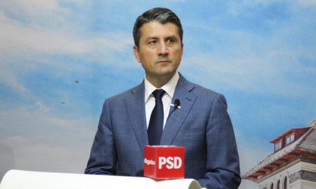 Făgădău demisionează din PSD!