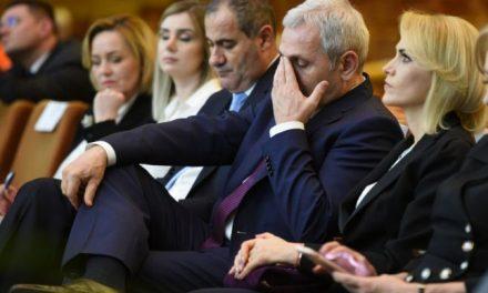 Opoziția cere modificarea Regulamentului Camerei Deputaților în scopul revocării actualului președinte, Liviu Dragnea
