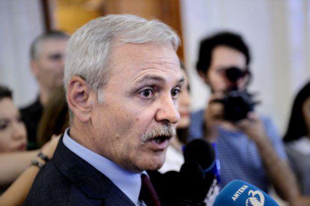 PNL îi pune la încercare pe puciștii din PSD. Liviu Dragnea ar putea pierde șefia Camerei Deputaților