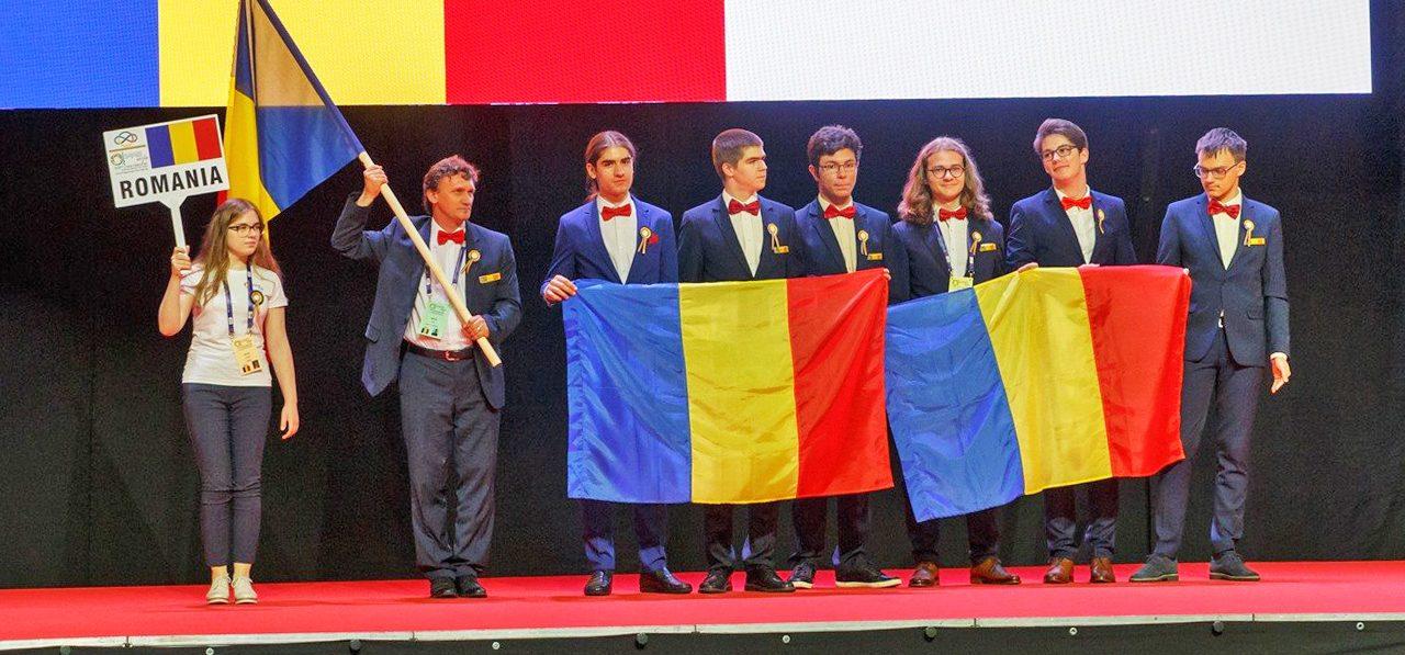 """SCANDALOS / Făgădău a refuzat mărirea premiilor pentru elevii olimpici. """"Pentru ei recunoaștere morală. Mă mândresc că premiez sportivii constănțeni"""""""